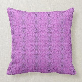 "Tara Cotton Throw Pillow, Throw Pillow 20"" x 20"""
