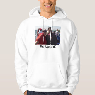 Tarah's sweatshirt