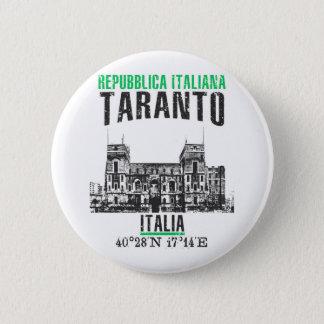 Taranto 6 Cm Round Badge