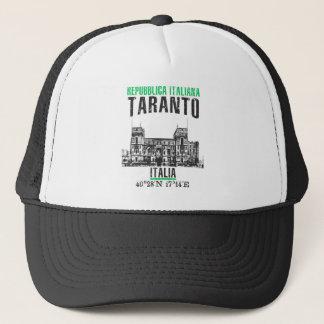 Taranto Trucker Hat