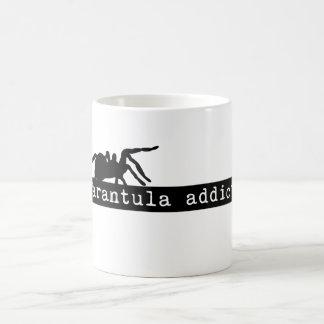 """""""Tarantula Addict"""" Classic Mug"""