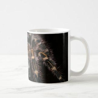 Tarantula Big Spider Hairy Arachnoid Coffee Mug