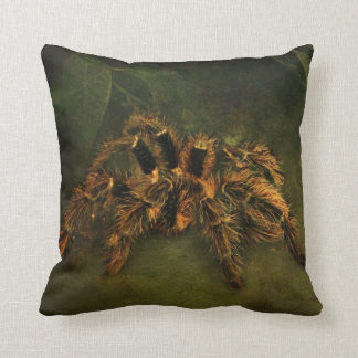 Tarantula Cushion
