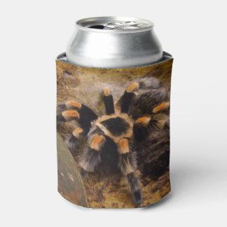 Tarantula Custom Can Cooler