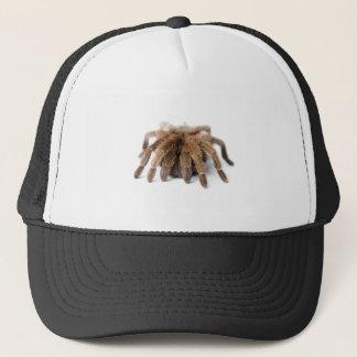 Tarantula Fuzzy Spider Trucker Hat