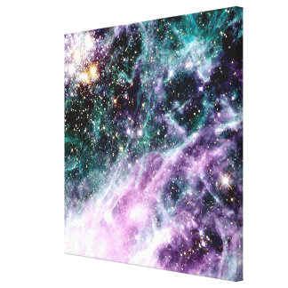 Tarantula Nebula Canvas Prints