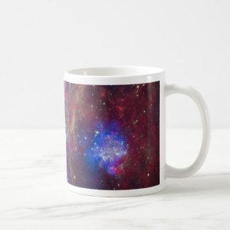 Tarantula Nebula Coffee Mug