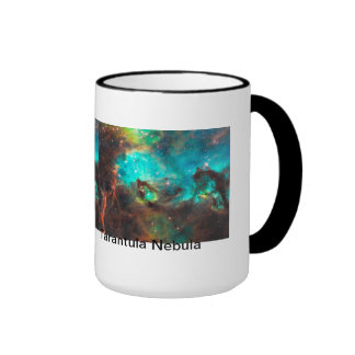 Tarantula Nebula Cup Coffee Mug