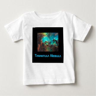 Tarantula Nebula - Future Astro-Physicist Baby T-Shirt