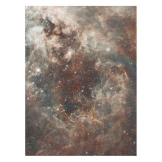 Tarantula Nebula Large Magellanic Cloud Tablecloth