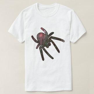 Tarantula Nebula Photo Background Spider T-Shirt
