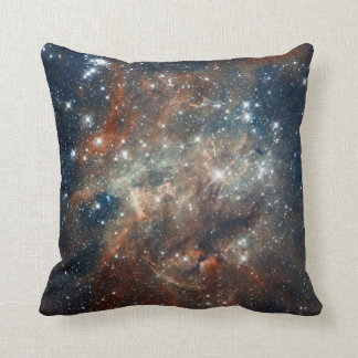 Tarantula Nebula Pillow