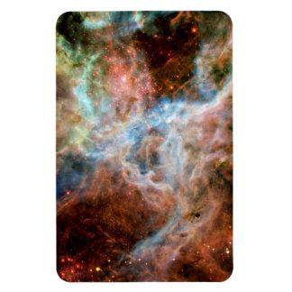 Tarantula Nebula R136 Rectangular Magnet