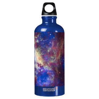Tarantula Nebula Star Gazing Astronomy Waterbottle Water Bottle
