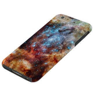 Tarantula Nebula Tough iPhone 6 Plus Case