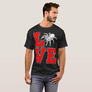 Tarantula Pets Animal Love Gift Tshirt