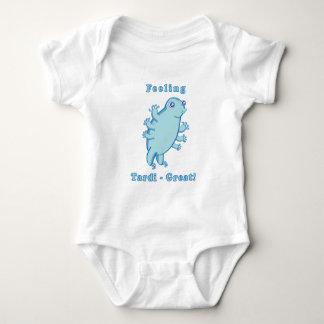 Tardi-Great! Baby Bodysuit