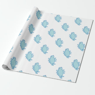 Tardi-Great! Wrapping Paper
