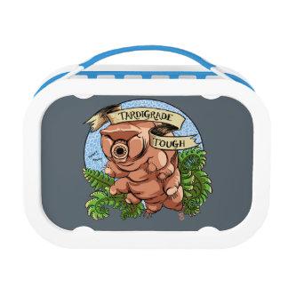 Tardigrade Tough Lunch Box