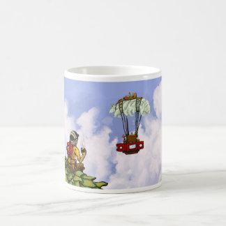 tardigrade travel basic white mug
