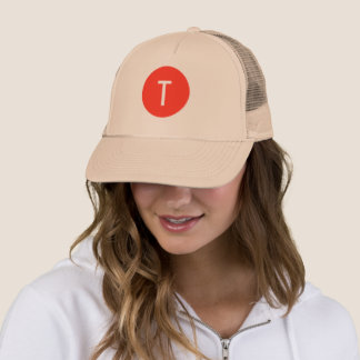 Tardigrade Trucker Hat