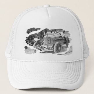Targa Florio 1922 Trucker Hat