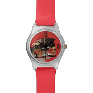 TARGA FLORIO RACE WATCH