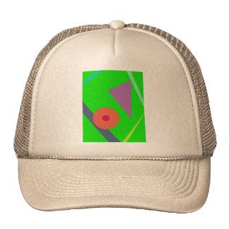 Target 2 cap