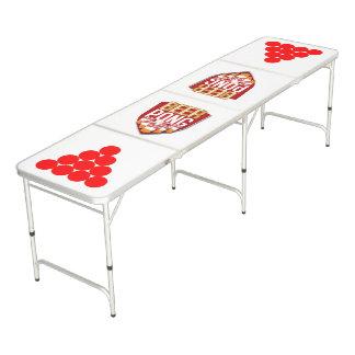 Target Beer Pong Table