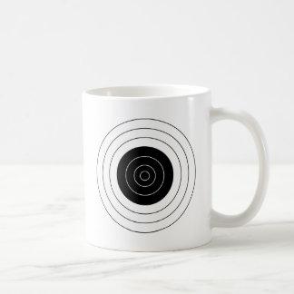 Target BullsEYE Coffee Mug