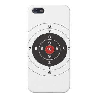 Target Case For iPhone 5/5S