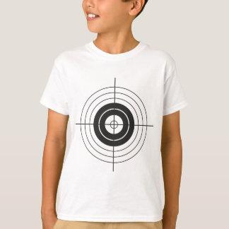 target circle design T-Shirt
