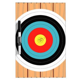 Target Dry-Erase Board
