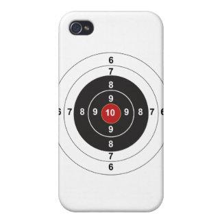 Target iPhone 4 Case