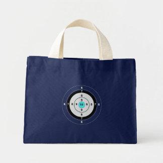 Target Mini Tote Bag