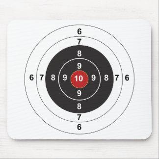 Target Mousepads
