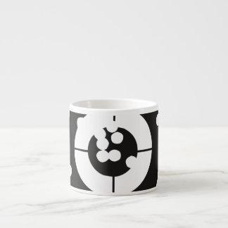 Target Practice Espresso Cup
