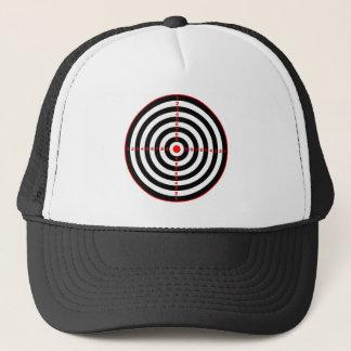 Target Trucker Hat