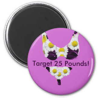 Target Weight Magnet