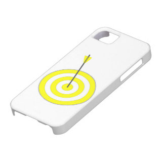 Target with arrow iPhone 5 case