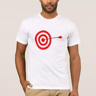 Target with arrow T-Shirt