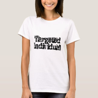 Targeted Individual (TI) Electronic Harassment T-Shirt