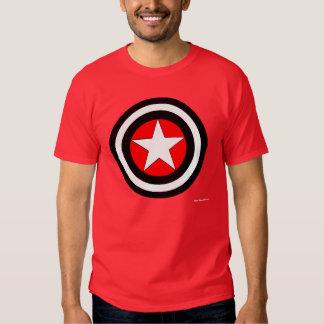 Targeted Star Tshirt