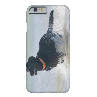 tarifa, cadiz, spain barely there iPhone 6 case