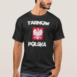 Tarnów, Polska, Tarnow, Poland with coat of arms T-Shirt