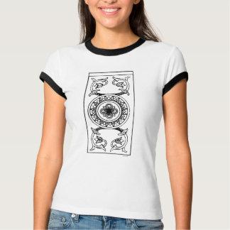 Tarot Card: Ace Of Pences T-Shirt