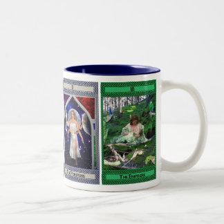 Tarot Card Coffee Mug