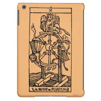 Tarot Card: Fortune iPad Air Cover