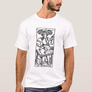 Tarot Card: The Juggler T-Shirt