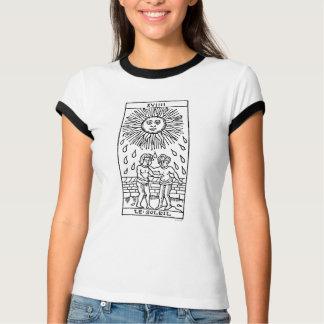 Tarot Card: The Sun T-Shirt
